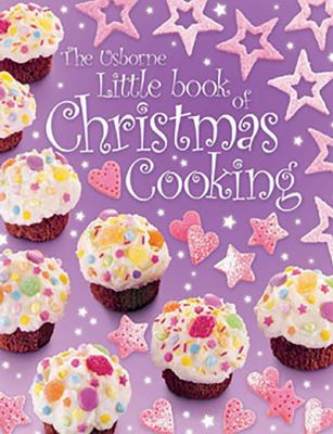 Little Book of Christmas Cooking 9780746075555