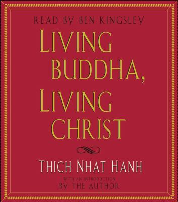 Living Buddha, Living Christ 9780743533324