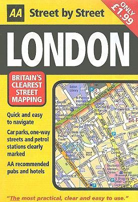 London 9780749551889