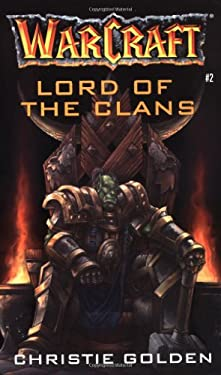 Warcraft: Lord of the Clans 9780743426909
