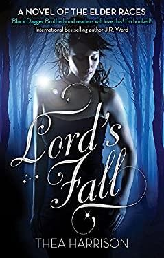 Lord's Fall 9780749958312