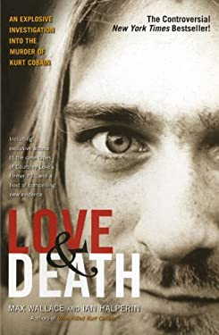 Love & Death: The Murder of Kurt Cobain 9780743484848
