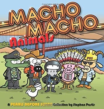 Macho Macho Animals 9780740773693