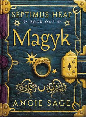 Magyk 9780747580768