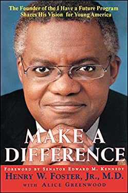 Make a Difference: The Founder of the