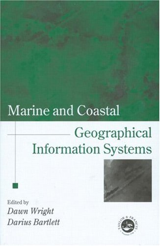 Marine and Coastal Geographical Information Systems 9780748408702