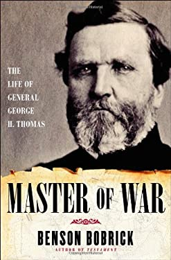 Master of War: The Life of General George H. Thomas 9780743290258