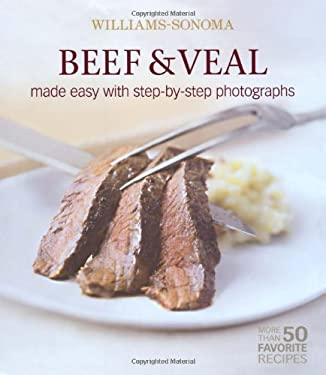 Mastering Beef & Veal 9780743267359