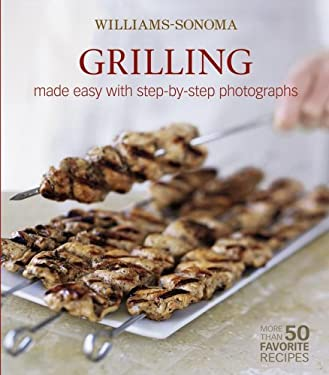 Mastering Grilling & Barbecuing 9780743271073