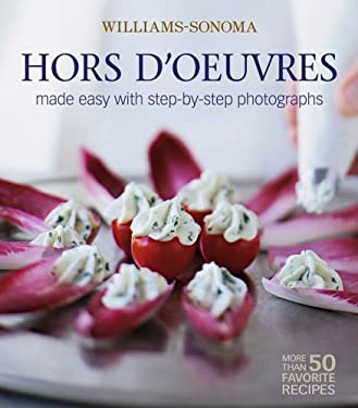 Mastering Hors D'Oervres 9780743267380
