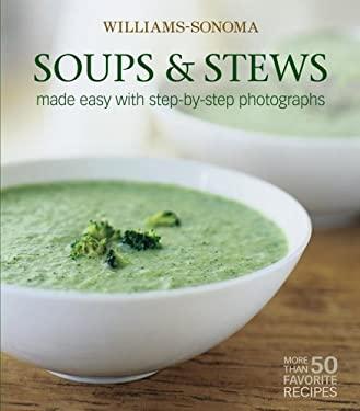 Mastering Soups & Stews 9780743267366