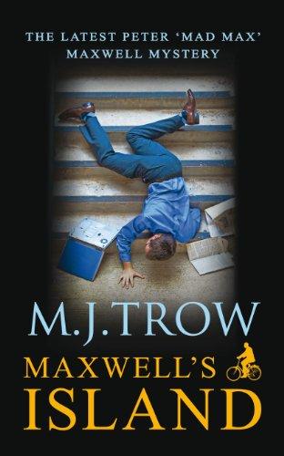 Maxwell S Island 9780749008925