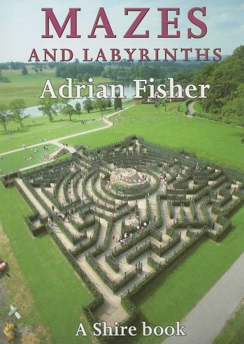 Mazes and Labyrinths 9780747805618