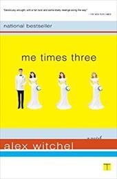 Me Times Three 2751396