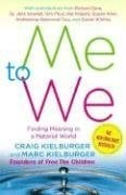 Me to We: Finding Meaning in a Material World 9780743294515