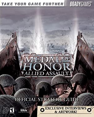 Medal of Honor: Allied Assault Official Strategy Guide 9780744001204
