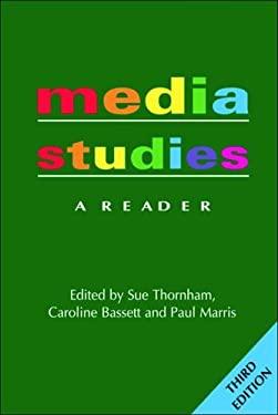 Media Studies: A Reader 9780748637843