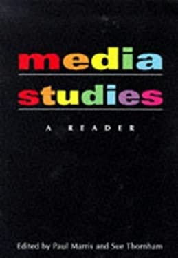 Media Studies: A Reader 9780748607785