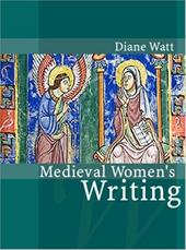 Medieval Women's Writing 2774315