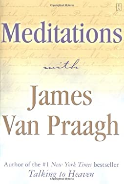 Meditations with James Van Praagh 9780743229432