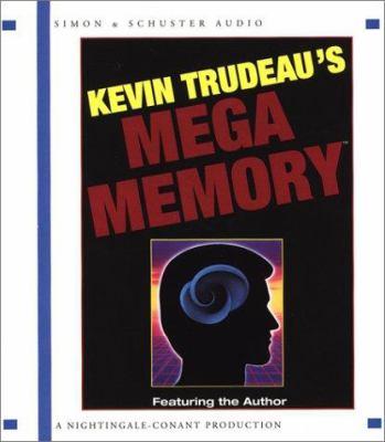 Mega Memory 9780743509190