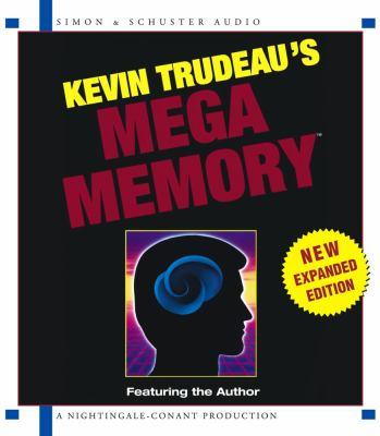 Mega Memory 9780743530286