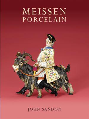 Meissen Porcelain 9780747807773