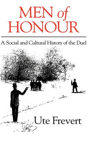 Men of Honour 9780745611976