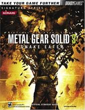 Metal Gear Solid 3a: Snake Eater Official Strategy Guide 2765264