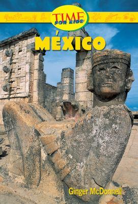 Mexico 9780743992336