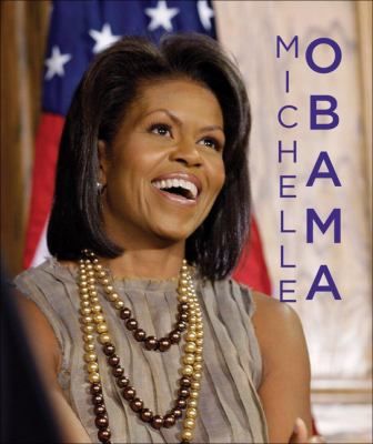 Michelle Obama 9780740785580