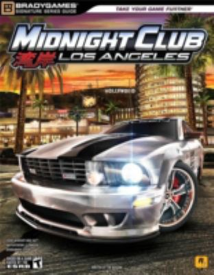 Midnight Club: Los Angeles 9780744009347