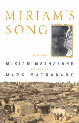 Miriam's Song : A Memoir