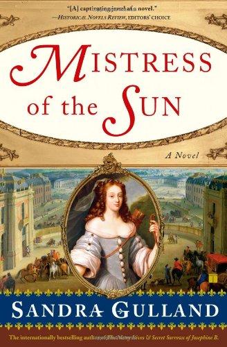 Mistress of the Sun 9780743298926