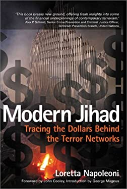 Modern Jihad: Tracing the Dollars Behind the Terror Networks 9780745321172