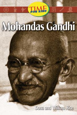 Mohandas Gandhi 9780743989671