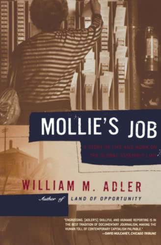 Mollie's Job 9780743200301