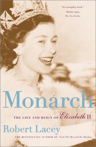 Monarch: The Life and Reign of Elizabeth II 9780743236690