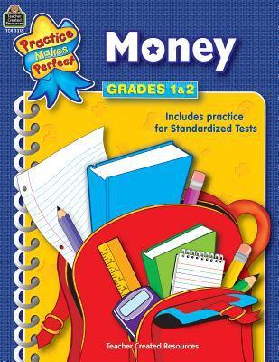 Money Grades 1-2 9780743933186