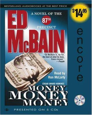Money, Money, Money 9780743543163