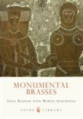 Monumental Brasses 9780747806776