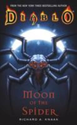 Moon of the Spider 9780743471329