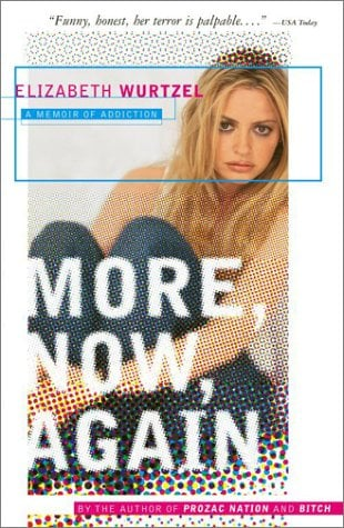 More, Now, Again: A Memoir of Addiction 9780743223317