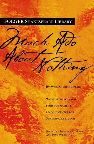 Much ADO about Nothing 9780743484947