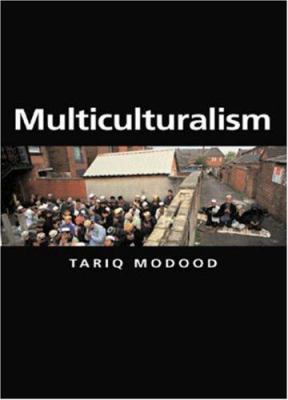 Multiculturalism: A Civic Idea 9780745632896