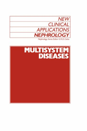 Multisystem Diseases 9780746200605