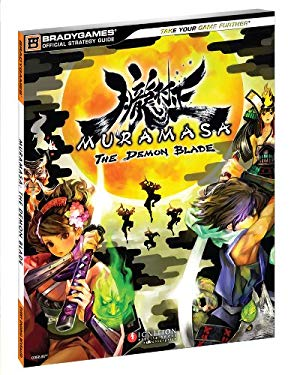 Muramasa: The Demon Blade 9780744011593