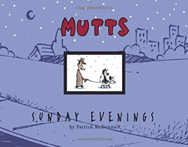 Mutts Sunday Evenings 9780740755354