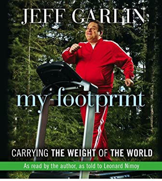 My Footprint: Carrying the Weight of the World