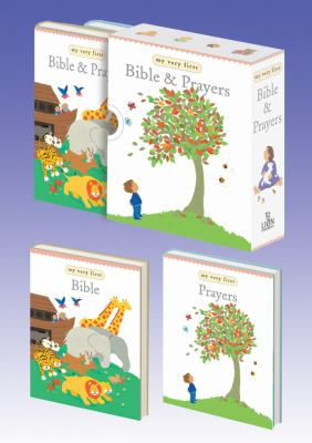 My Very First Bible and Prayers 9780745961866